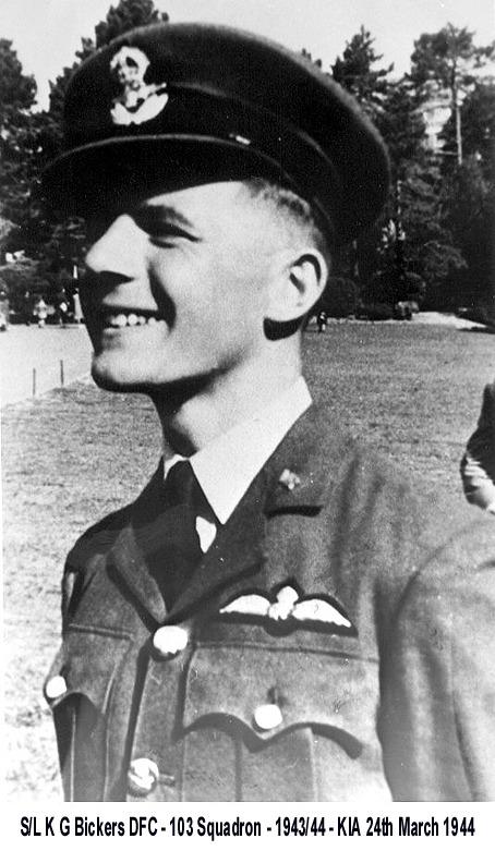 Kenneth George Bickers