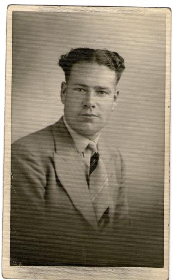 David Wilson Inglis