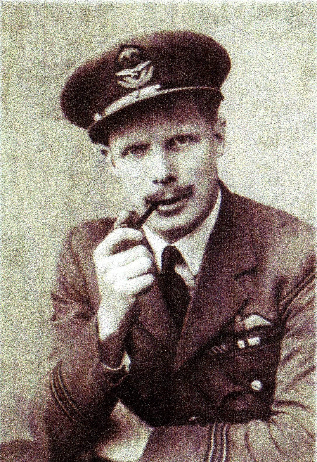 Ronald James Auckland