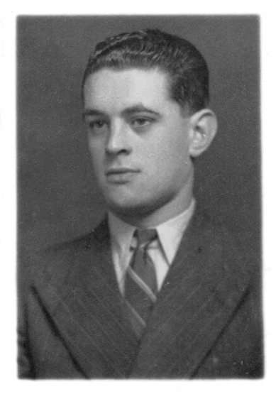 Sgt. William Brodie McVicar