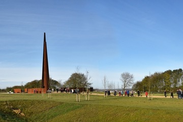 International Bomber Command Centre