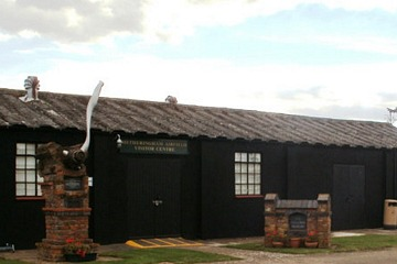 RAF Metheringham Visitor Centre