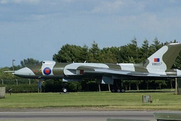 RAF Waddington Heritage Centre