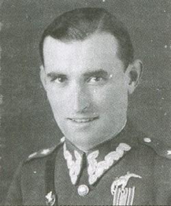 SL Jan Blazejewski